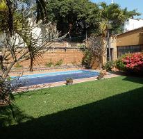 Foto de casa en venta en  , palmira tinguindin, cuernavaca, morelos, 3048618 No. 01
