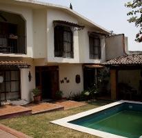 Foto de casa en venta en  , palmira tinguindin, cuernavaca, morelos, 3237545 No. 01