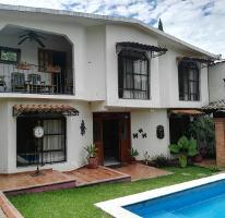 Foto de casa en venta en  , palmira tinguindin, cuernavaca, morelos, 3659273 No. 01