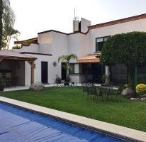 Foto de casa en renta en  , palmira tinguindin, cuernavaca, morelos, 3903832 No. 01
