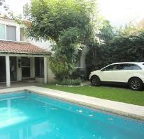 Foto de casa en renta en  , palmira tinguindin, cuernavaca, morelos, 390694 No. 01