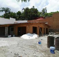 Foto de casa en venta en  , palmira tinguindin, cuernavaca, morelos, 3937808 No. 01