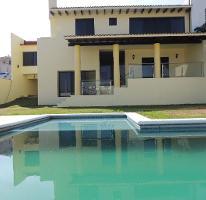 Foto de casa en venta en  , palmira tinguindin, cuernavaca, morelos, 3968883 No. 01