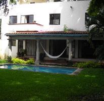 Foto de casa en venta en  , palmira tinguindin, cuernavaca, morelos, 4031153 No. 01