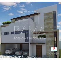 Foto de casa en venta en  , palo blanco, san pedro garza garcía, nuevo león, 2393444 No. 01