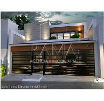 Foto de casa en venta en  , palo blanco, san pedro garza garcía, nuevo león, 2676460 No. 01