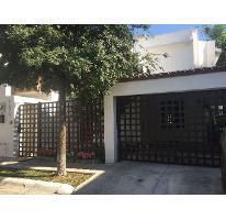 Foto de casa en venta en  , palo blanco, san pedro garza garcía, nuevo león, 2939384 No. 01