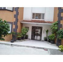 Foto de departamento en venta en  , palo solo, huixquilucan, méxico, 2860950 No. 01