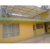 Foto de casa en venta en palomas 60, palmatitla, gustavo a. madero, distrito federal, 1688806 No. 01