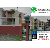 Foto de departamento en venta en palomas , llano de los báez, ecatepec de morelos, méxico, 2769272 No. 01
