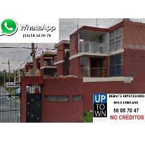 Foto de departamento en venta en  , llano de los báez, ecatepec de morelos, méxico, 2770397 No. 01