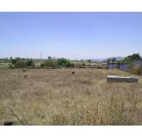 Foto de terreno comercial en venta en  , palos altos, soyaniquilpan de juárez, méxico, 2605831 No. 01
