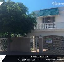 Foto de casa en venta en  , palos prietos, mazatlán, sinaloa, 4224512 No. 01