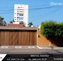 Foto de casa en venta en  , palos prietos, mazatlán, sinaloa, 4289472 No. 01