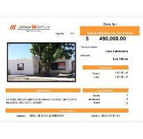 Foto de casa en venta en  , paloverde indeur los olivos, hermosillo, sonora, 2702379 No. 01