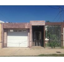 Foto de casa en venta en  , panamericana, chihuahua, chihuahua, 1696036 No. 01