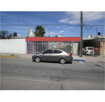 Foto de casa en venta en  , panamericana, chihuahua, chihuahua, 2608501 No. 01