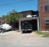 Foto de casa en venta en, panamericana, juárez, chihuahua, 1696384 no 01