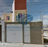 Foto de casa en venta en pandora 2800, el saucillo, mineral de la reforma, hidalgo, 0 No. 01