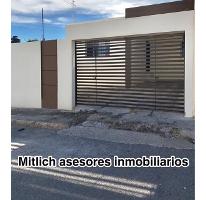 Foto de casa en venta en  , panorámico, chihuahua, chihuahua, 2805161 No. 01