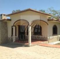 Foto de rancho en venta en pantaleón rocha, paso hondo, allende, nuevo león, 351669 no 01
