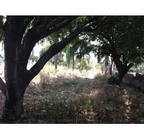 Foto de terreno habitacional en venta en panuco 0, vista hermosa, cuernavaca, morelos, 2806536 No. 01