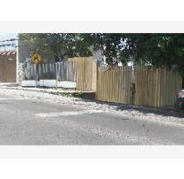 Foto de terreno habitacional en venta en panuco 0, vista hermosa, cuernavaca, morelos, 0 No. 01