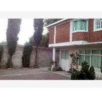 Foto de casa en venta en  , papalotla, papalotla, méxico, 2825615 No. 01