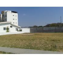 Foto de terreno habitacional en venta en paraíso 0, paraíso country club, emiliano zapata, morelos, 2413506 No. 01