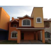 Foto de casa en renta en  , paraíso centro, paraíso, tabasco, 1418967 No. 01
