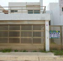 Foto de casa en venta en, paraíso coatzacoalcos, coatzacoalcos, veracruz, 2168824 no 01