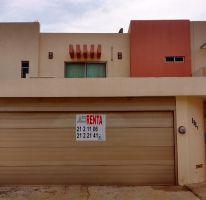 Foto de casa en renta en, paraíso coatzacoalcos, coatzacoalcos, veracruz, 2288463 no 01