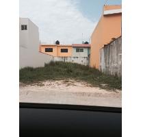 Foto de terreno habitacional en venta en, paraíso coatzacoalcos, coatzacoalcos, veracruz, 1108691 no 01