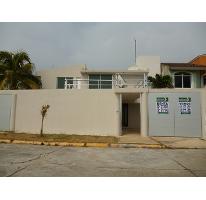 Foto de casa en venta en  , paraíso coatzacoalcos, coatzacoalcos, veracruz de ignacio de la llave, 1525213 No. 01