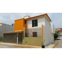 Foto de casa en venta en  , paraíso coatzacoalcos, coatzacoalcos, veracruz de ignacio de la llave, 1911940 No. 01