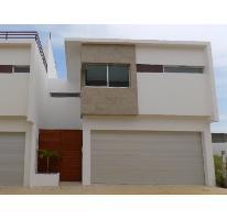 Foto de casa en venta en  , paraíso coatzacoalcos, coatzacoalcos, veracruz de ignacio de la llave, 2058284 No. 01