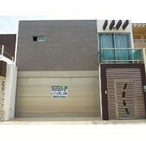 Foto de casa en venta en, paraíso coatzacoalcos, coatzacoalcos, veracruz, 2146084 no 01