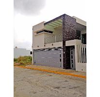 Foto de casa en venta en  , paraíso coatzacoalcos, coatzacoalcos, veracruz de ignacio de la llave, 2619080 No. 01