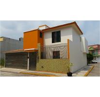 Foto de casa en venta en  , paraíso coatzacoalcos, coatzacoalcos, veracruz de ignacio de la llave, 2921059 No. 01