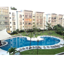 Foto de departamento en venta en paraiso country club 110, paraíso country club, emiliano zapata, morelos, 2539422 No. 01