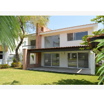 Foto de casa en venta en paraiso country club 111, paraíso country club, emiliano zapata, morelos, 2544039 No. 01