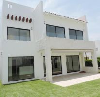 Foto de casa en renta en paraiso country club 14, paraíso country club, emiliano zapata, morelos, 1209759 no 01