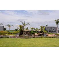 Foto de terreno habitacional en venta en  , paraíso country club, emiliano zapata, morelos, 1056485 No. 01