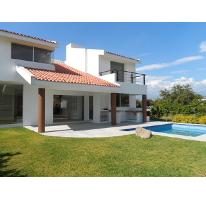 Foto de casa en venta en  , paraíso country club, emiliano zapata, morelos, 1268139 No. 01