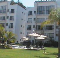 Foto de departamento en venta en, paraíso country club, emiliano zapata, morelos, 1278569 no 01