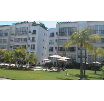 Foto de departamento en venta en  , paraíso country club, emiliano zapata, morelos, 1278569 No. 01