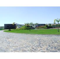 Foto de departamento en venta en  , paraíso country club, emiliano zapata, morelos, 1385559 No. 01