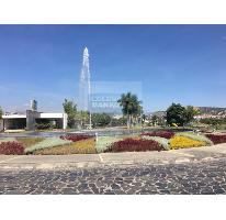 Foto de terreno habitacional en venta en  , paraíso country club, emiliano zapata, morelos, 1617951 No. 01