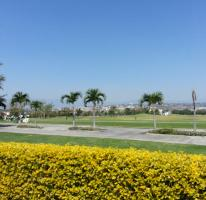 Foto de terreno habitacional en venta en  , paraíso country club, emiliano zapata, morelos, 1678388 No. 01