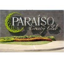 Foto de terreno habitacional en venta en  , paraíso country club, emiliano zapata, morelos, 1921827 No. 01